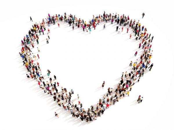 Hilversum helpt - samen met elkaar - Hart voor elkaar