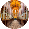St Vitus kerk - Rooms Katholieke diensten