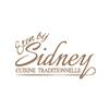 Eten bij Sidney